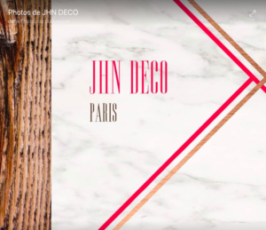 JHN DECO PARIS